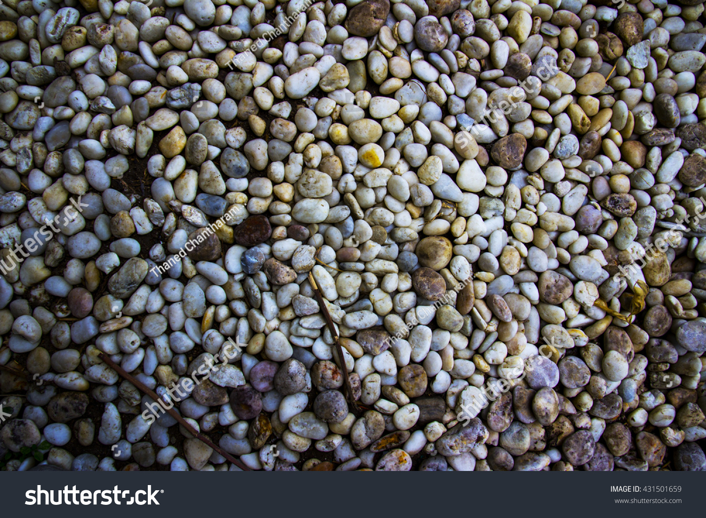 pea gravel playground rubber mulch playground pea gravel stock photo edit now 431501659 shutterstock