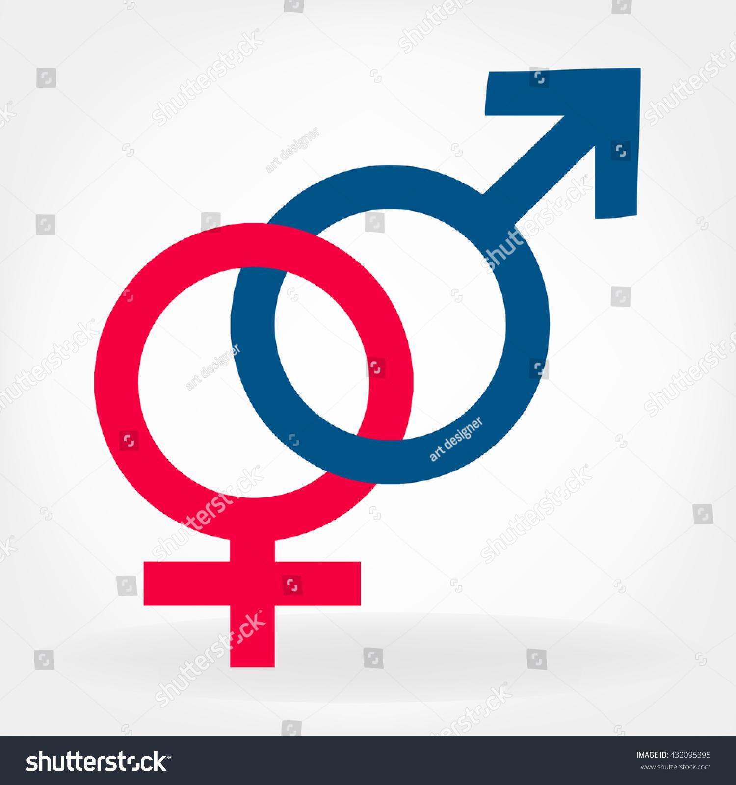 Bitmap illustration male female sex stock illustration 432095395 bitmap illustration male and female sex buycottarizona Choice Image