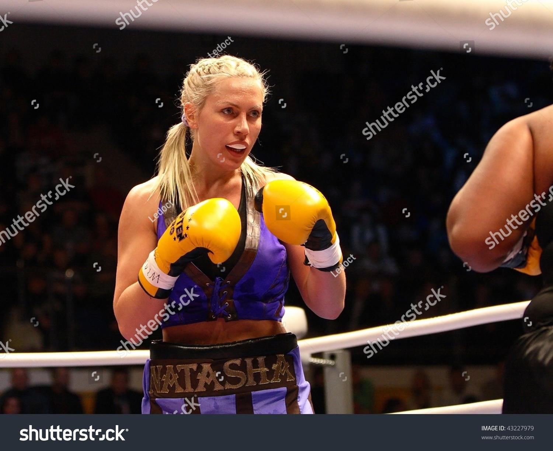 World Boxing Champion Natalia Ragozina: biography and photos 6