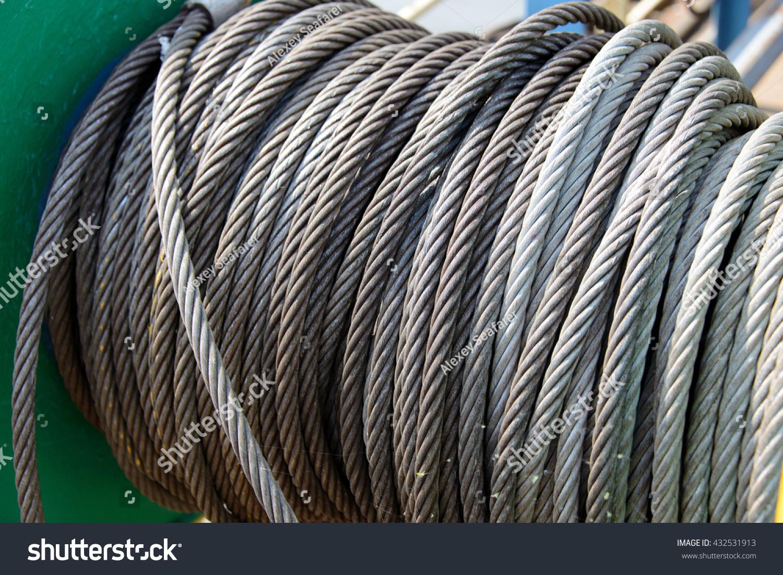 Industrial Wire Rope Slings - Dolgular.com