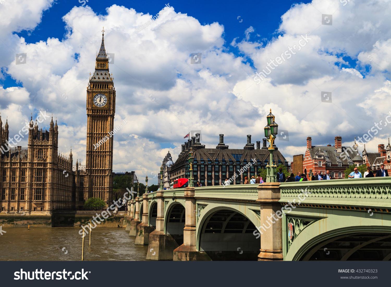 London United Kingdom 23 May 2016 Stock Photo 432740323