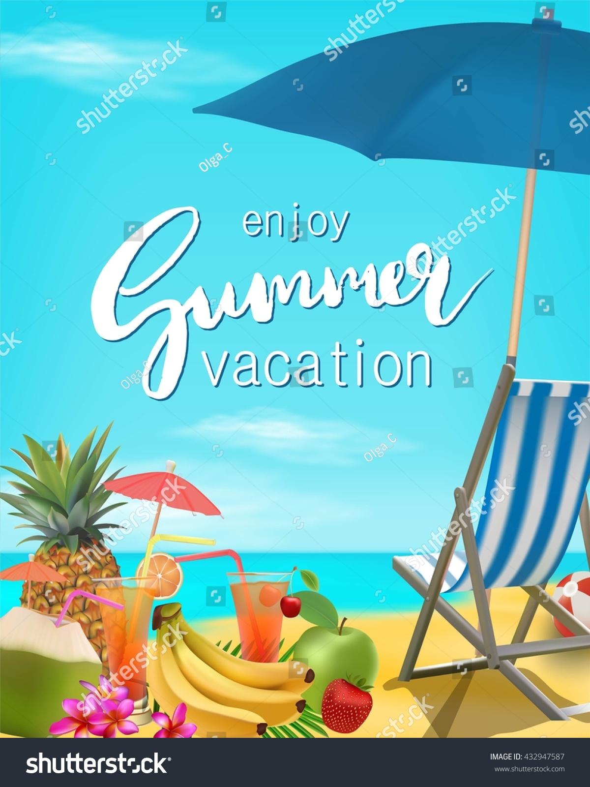 Enjoy the Summer with the Umbrella Caribbean