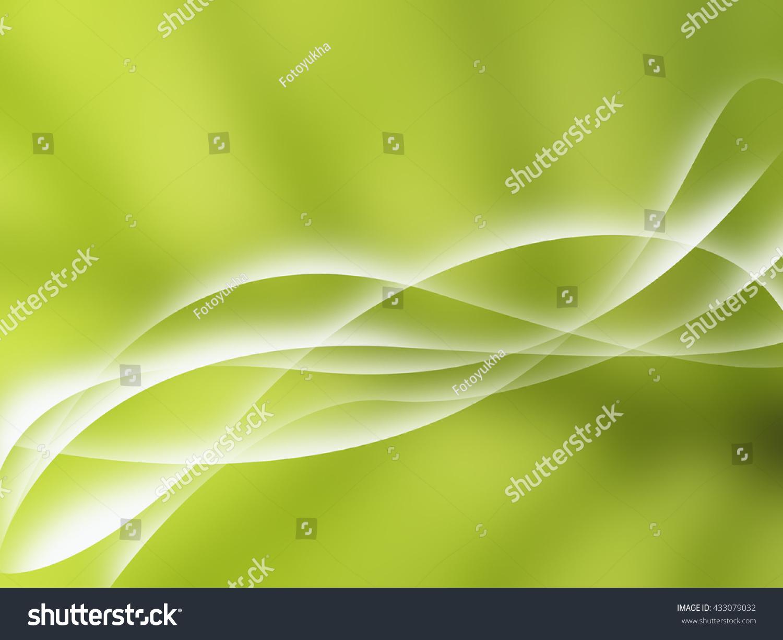 fa312942f4 Abstract soft light green background stock illustration royalty jpg  1500x1225 Soft light green