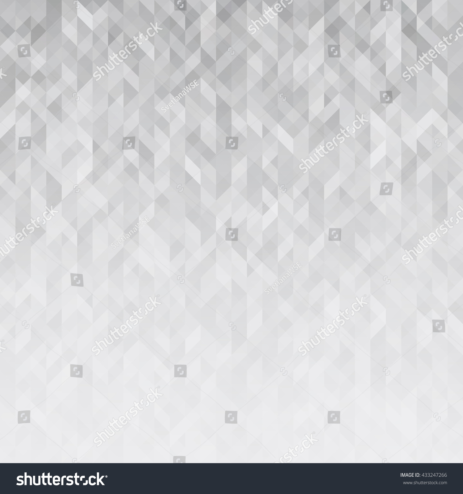 Abstract background in gray tones. Vector illustration. Winter pattern.