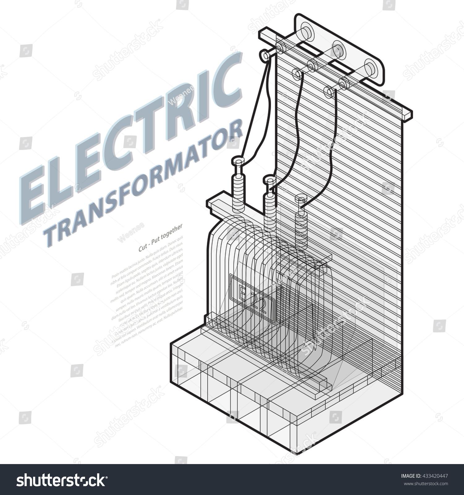 Großartig Einphasen Transformator Schaltplan Ideen ...