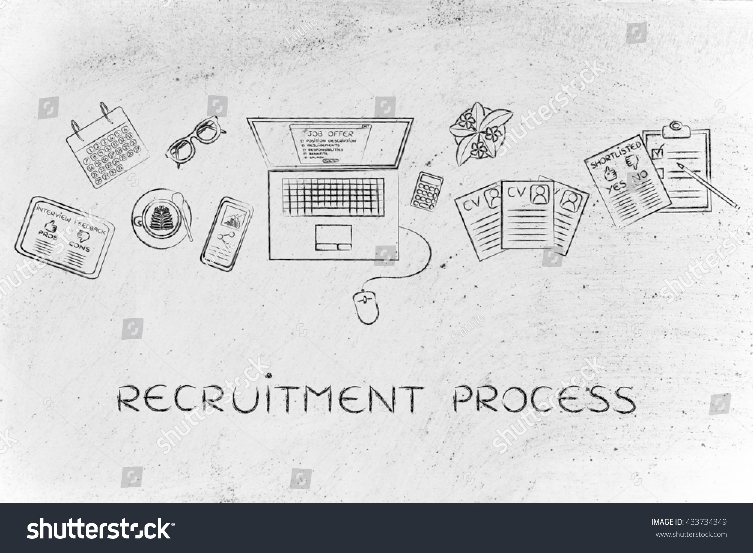 100 recruiter resumes where do you put bilingual on a stock photo recruitment process