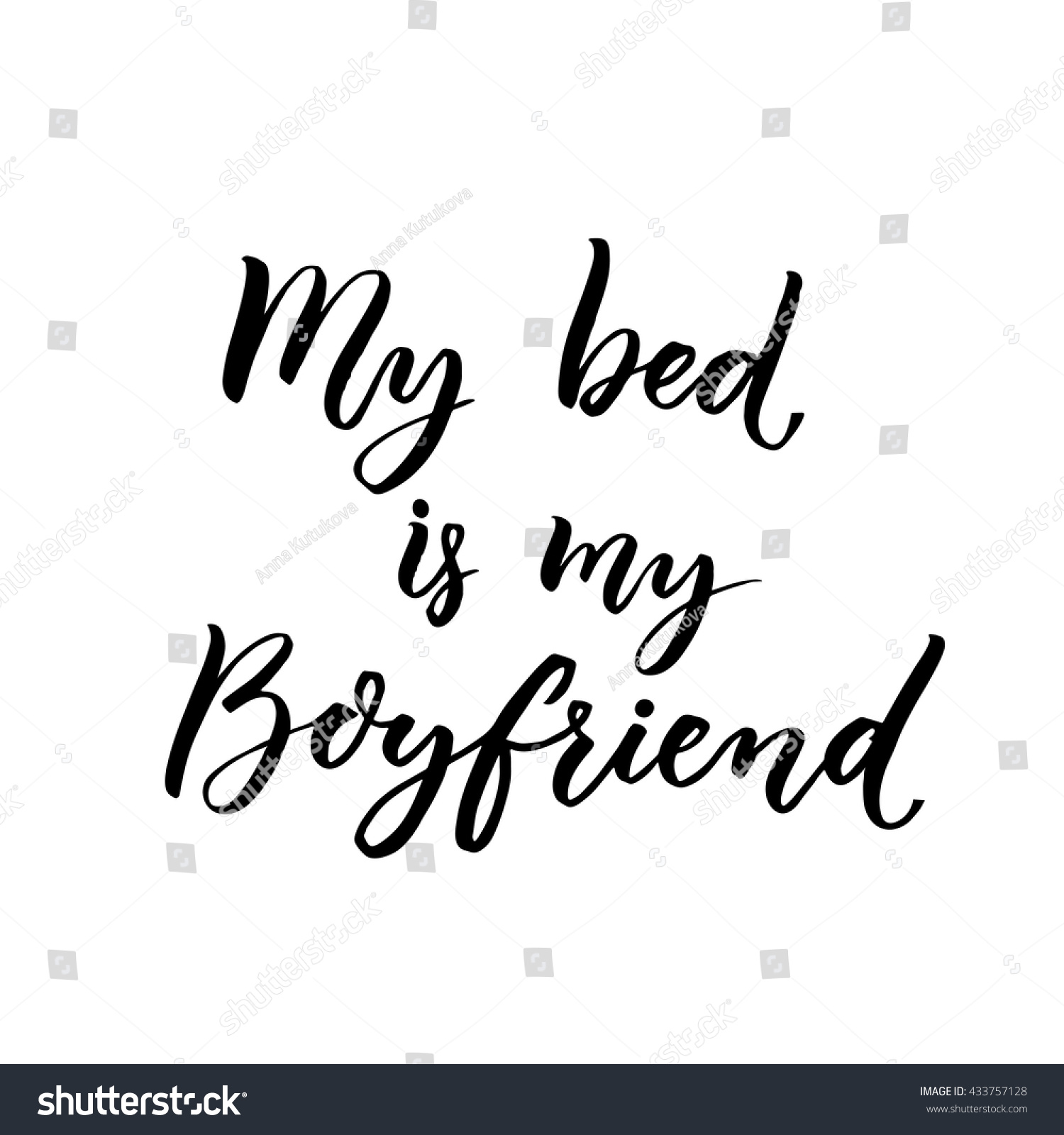 Is My Boyfriend