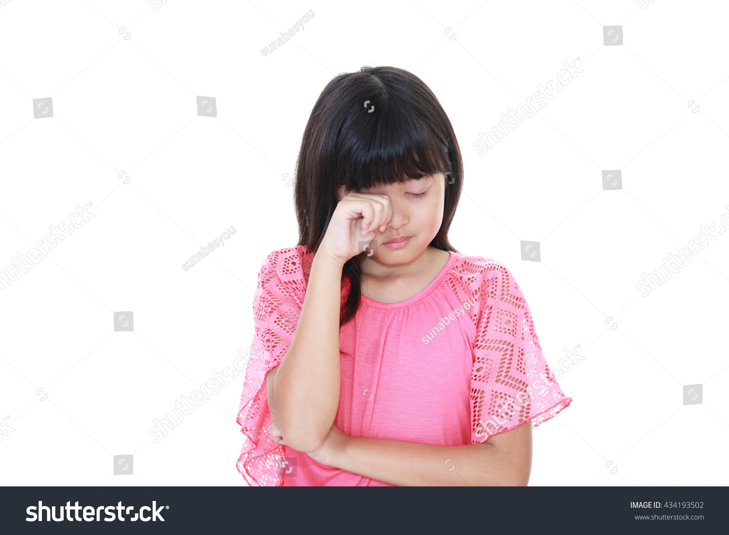 crying woman stock photo crying girl stock photo 434193502 shutterstock 1671