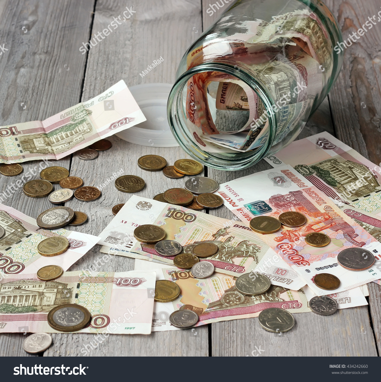 money paper It only has value because the government tell us it does, but throughout history,  the sham of paper money backed by nothing slowly reveals.