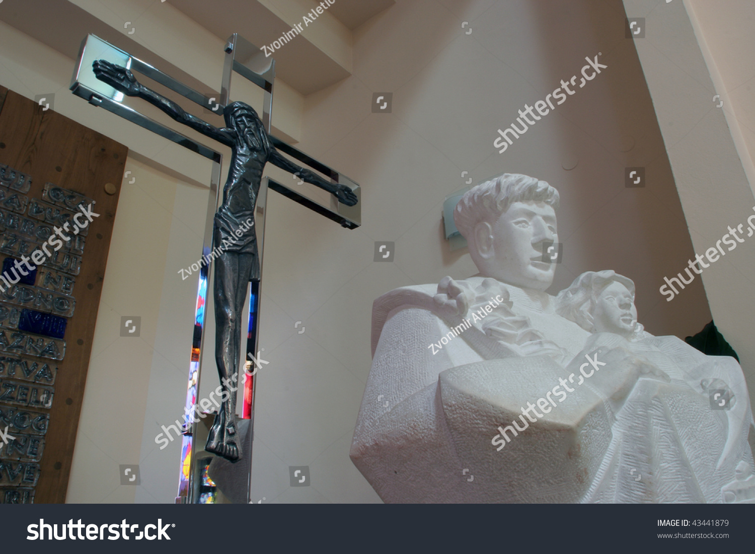Saint anthony padua stock photo 43441879 shutterstock saint anthony of padua biocorpaavc