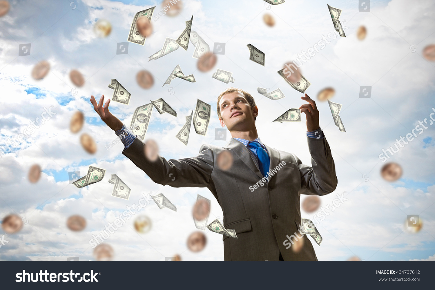 how to become rich with stocks