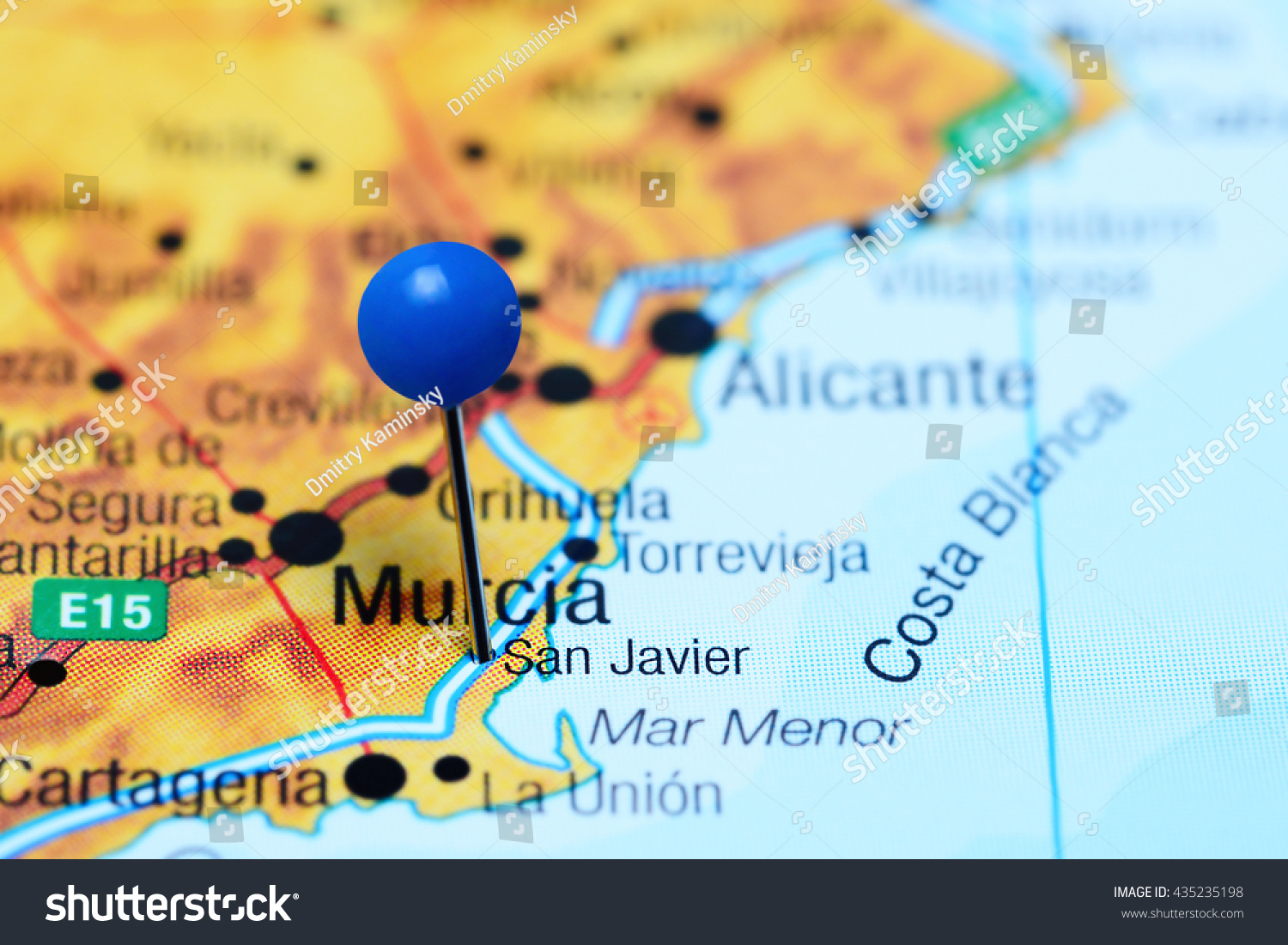 Map Of Javier Spain.Map Of Javier Spain Twitterleesclub