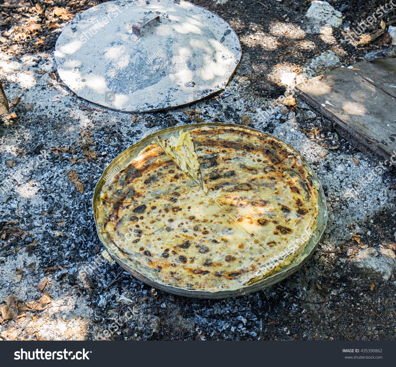 Albanian Food Fli
