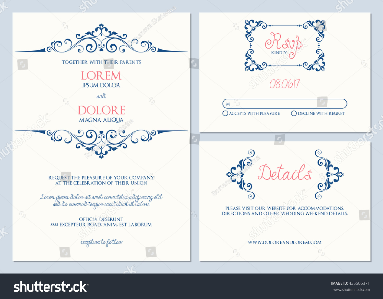 Declining A Wedding Invitation Images Party Invitations Ideas