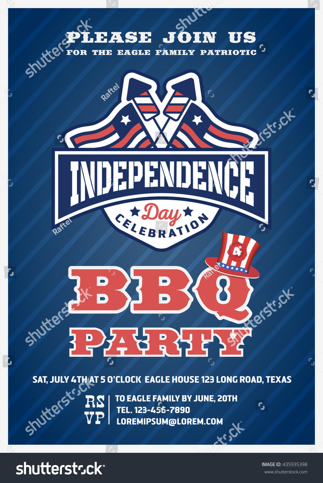 Firework Party Invitations Image collections - Party Invitations Ideas
