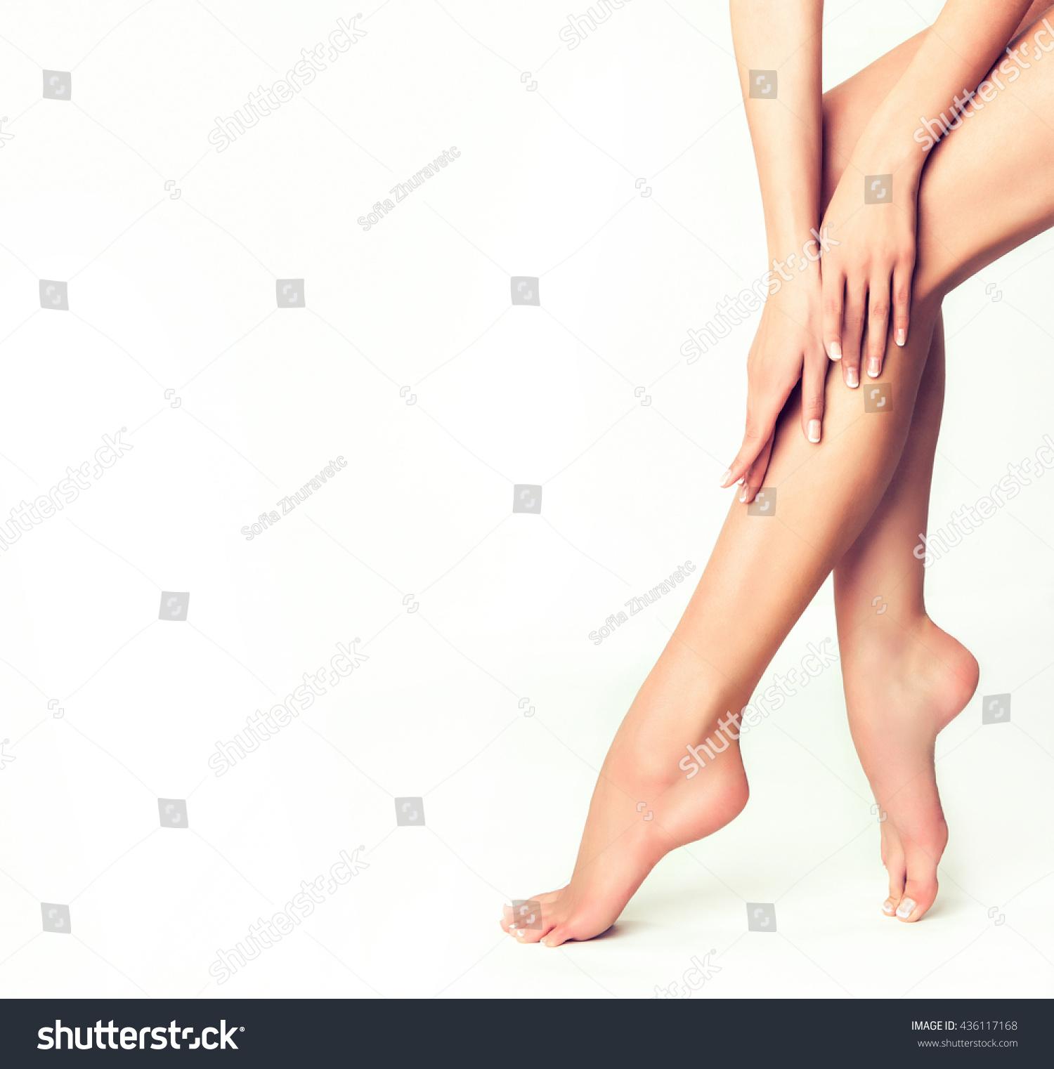 Feet doctor depilation 1 6