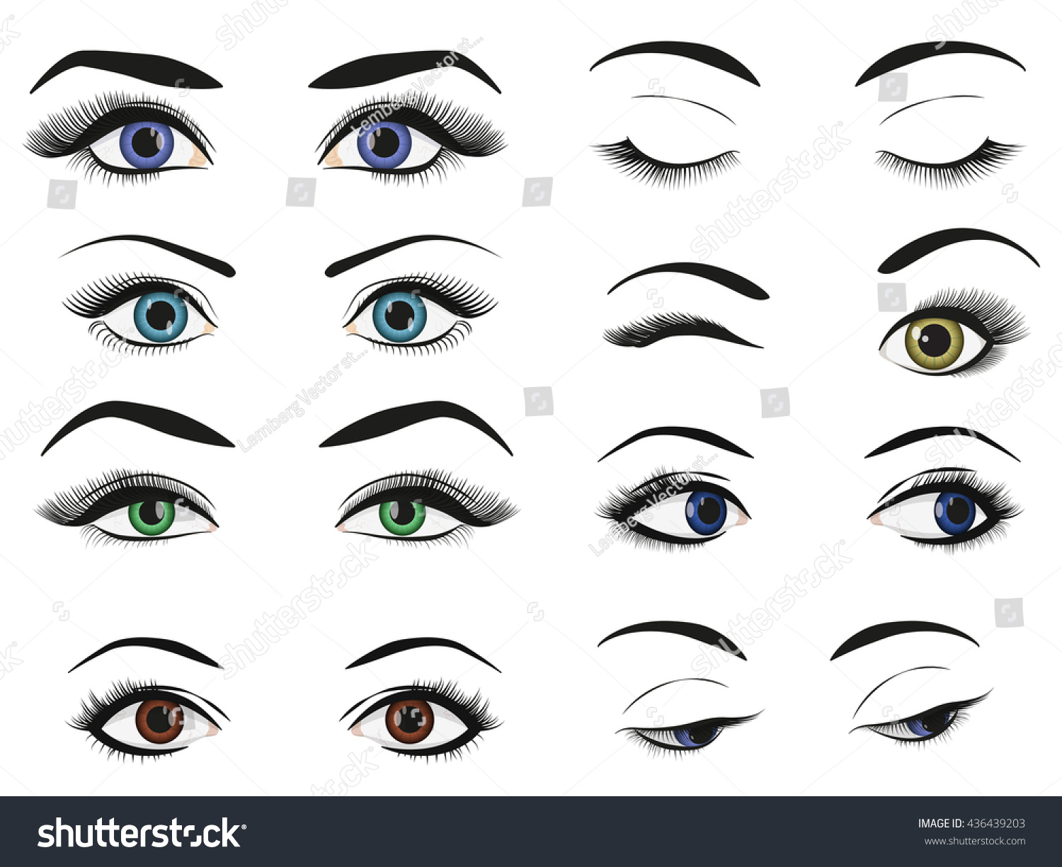 how to draw fashion illustration eyes dog breeds picture