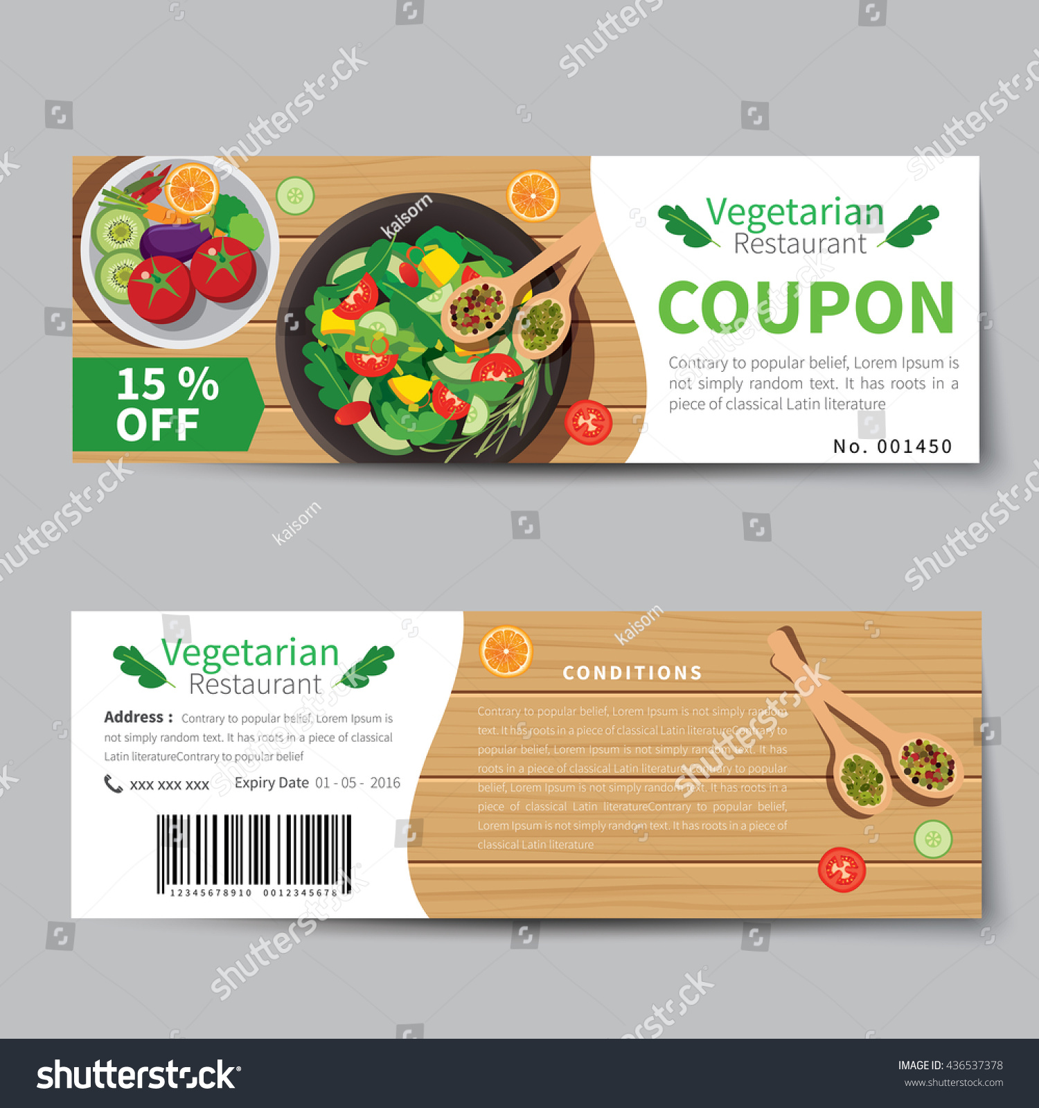 cover letter template to whom it concernbabysitting vouchers vegetarian food coupon discount template flat stock vector lunch coupon template