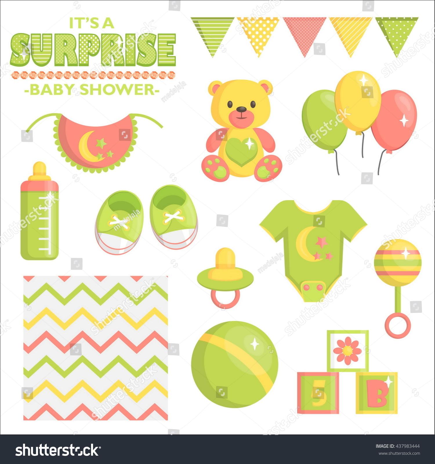 Surprise Baby Shower Home Design Ideas