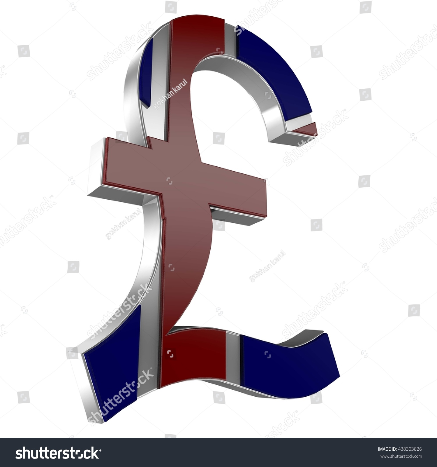 England sterling sign currency symbol 3d stock illustration england and sterling sign currency symbol 3d illustration designs biocorpaavc Gallery