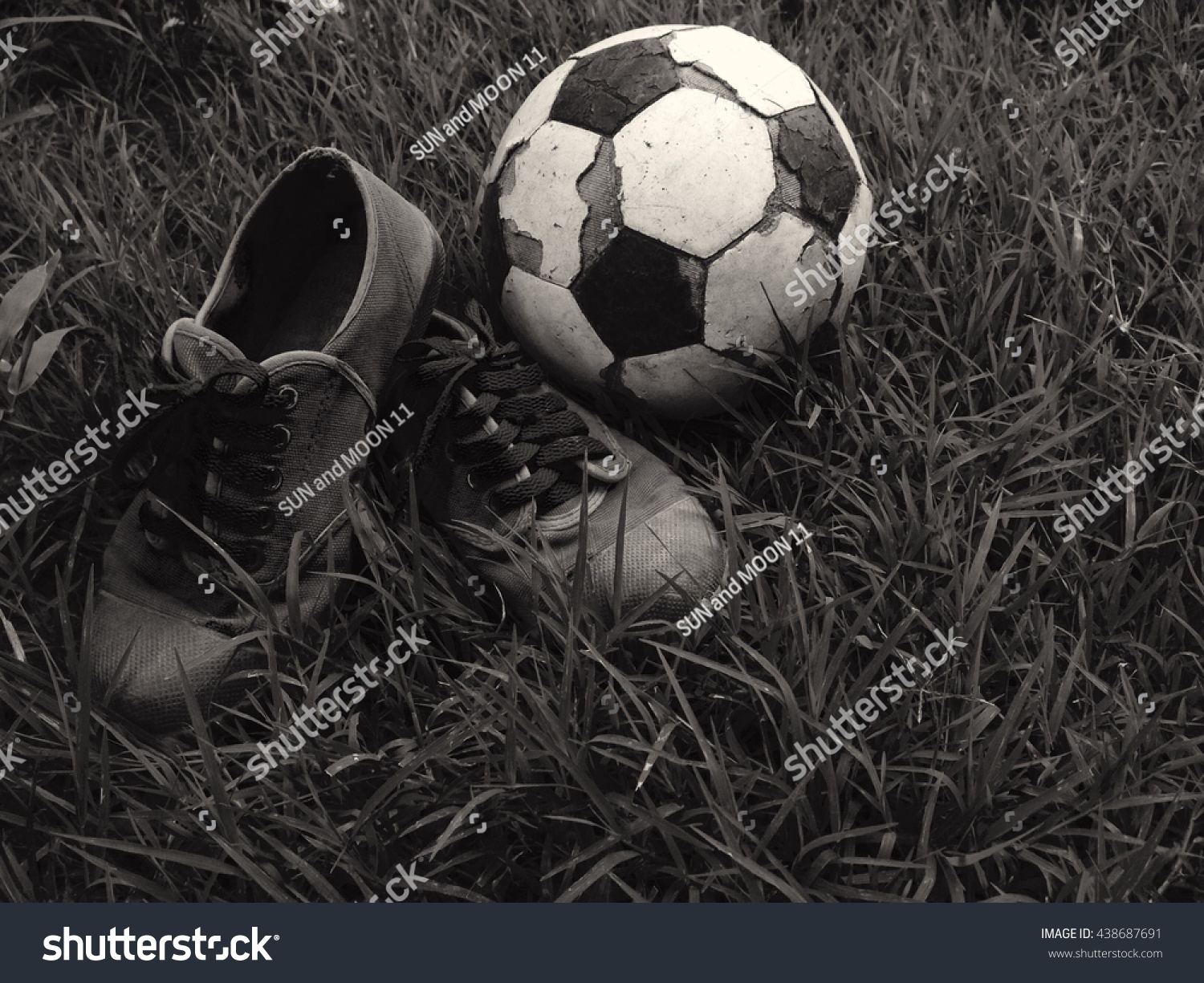 soccer ball black and white photography pictures to pin on
