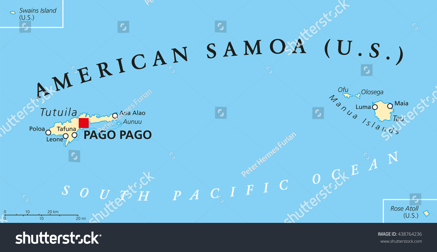 Samoan islands political map samoa formerly vectores en stock samoan islands political map with samoa formerly known as western samoa and american samoa and gumiabroncs Image collections