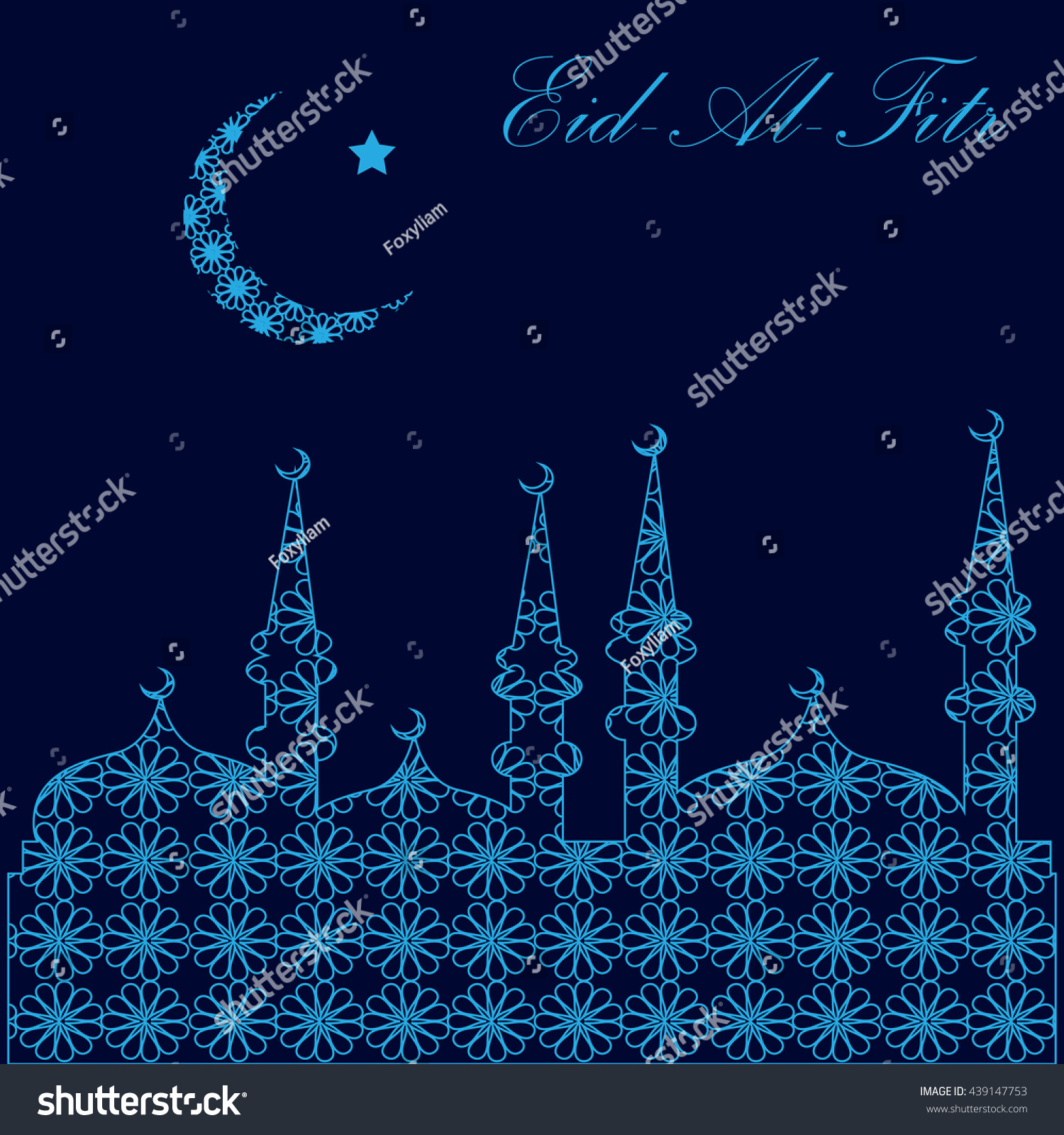 Simple Id Festival Eid Al-Fitr Greeting - stock-vector-muslim-community-festival-eid-al-fitr-eid-mubarak-happy-eid-greeting-background-vector-439147753  Image_835847 .jpg