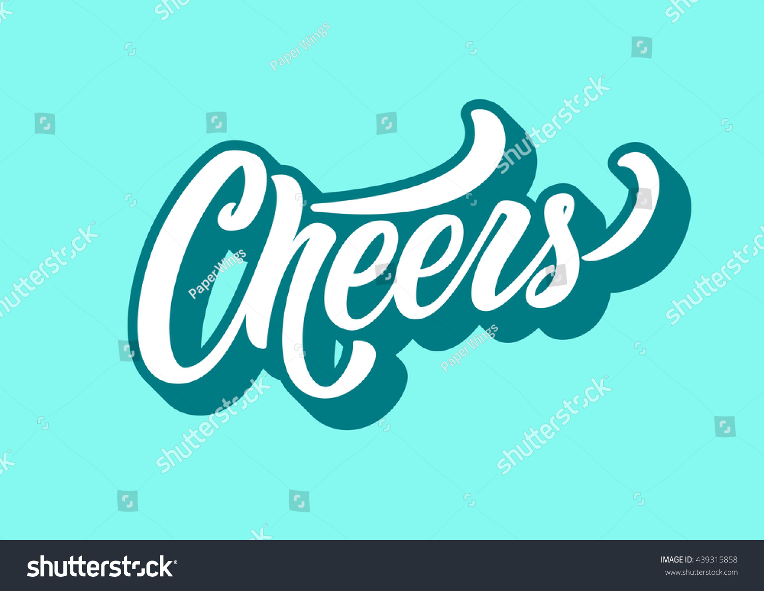 Cheers Show Font – Billy Knight