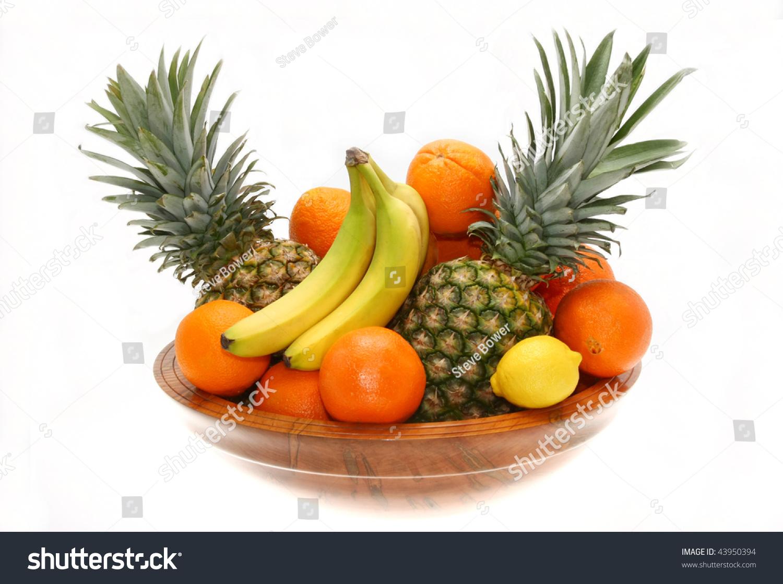 is a lemon a fruit bowl of fruit