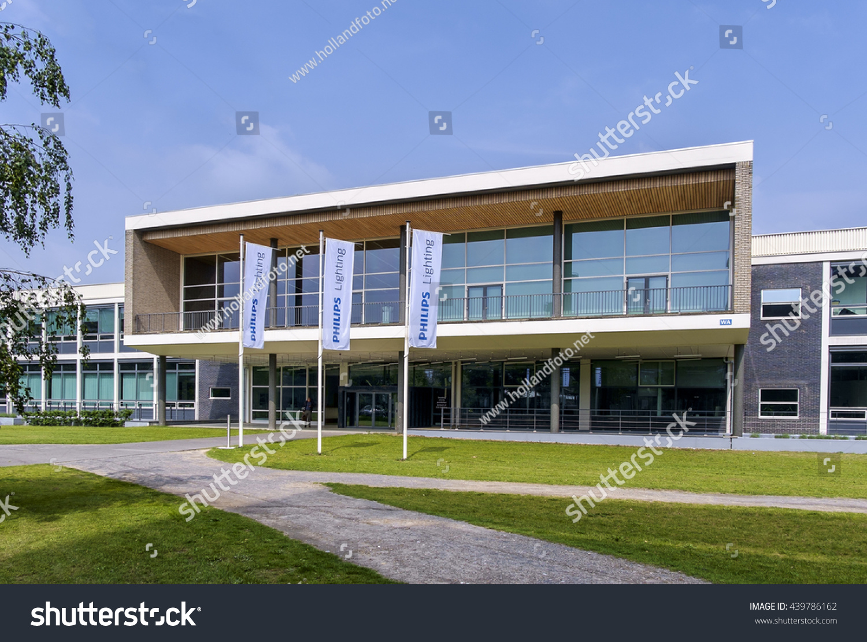 Eindhoven holland june 3 2016 office stock photo 439786162 eindhoven holland june 3 2016 office of philips lighting at the eindhoven buycottarizona
