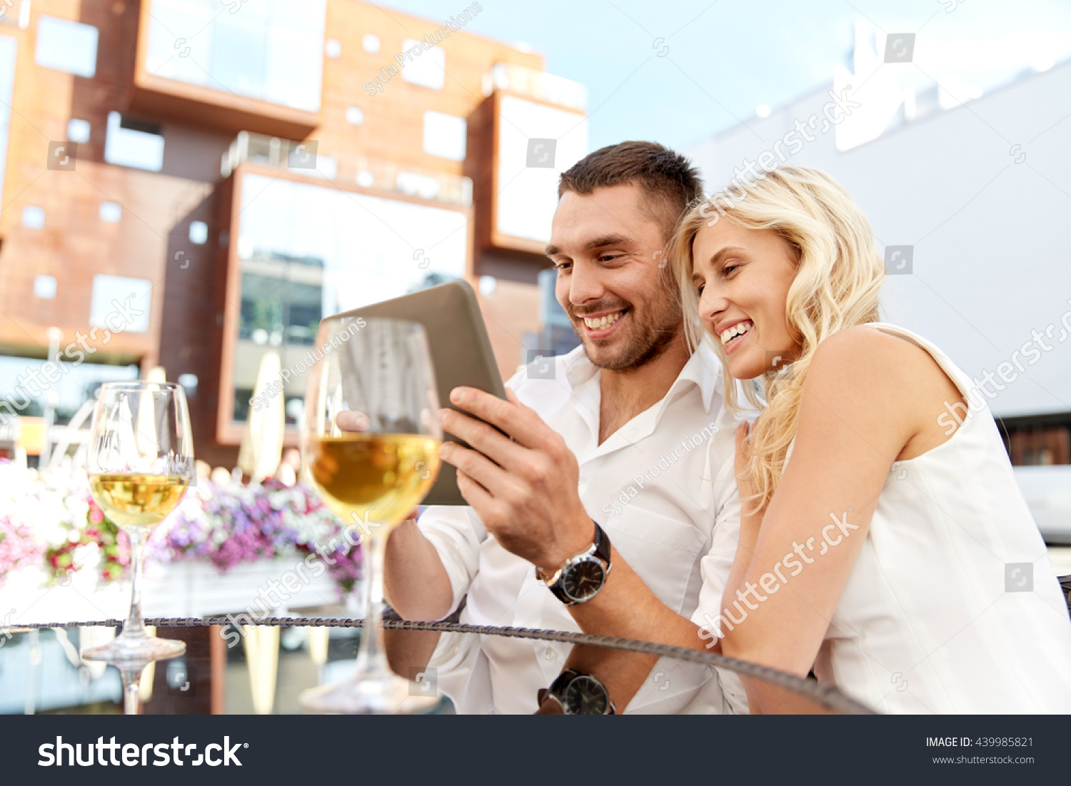 love technology and dating