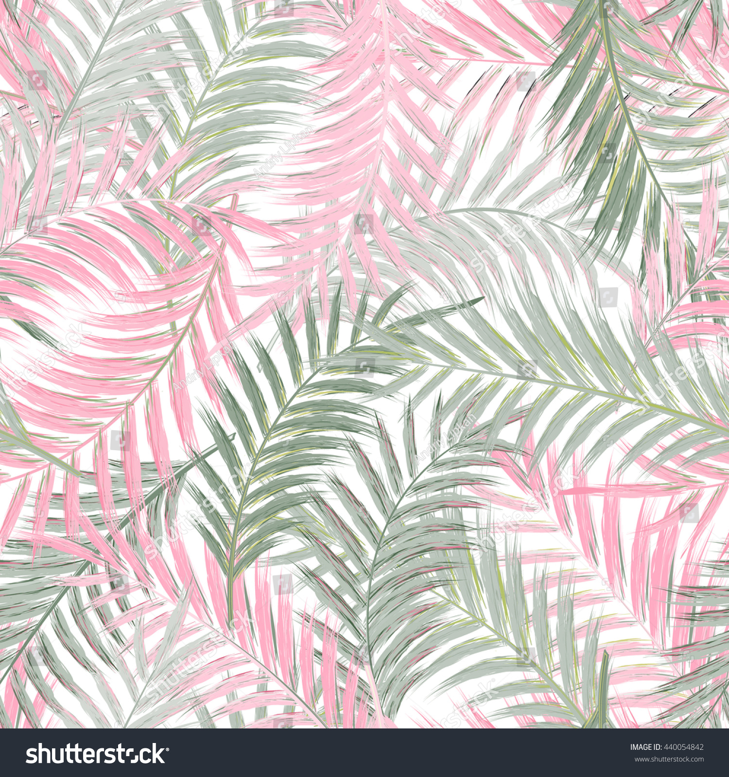 pink green tropical palm tree 28 images palm tree on  : stock photo leaves of palm tree seamless pattern palm leaf in gray pink on white background tropical trees 440054842 from grudge.reddingcaplumbing.com size 1500 x 1600 jpeg 1370kB