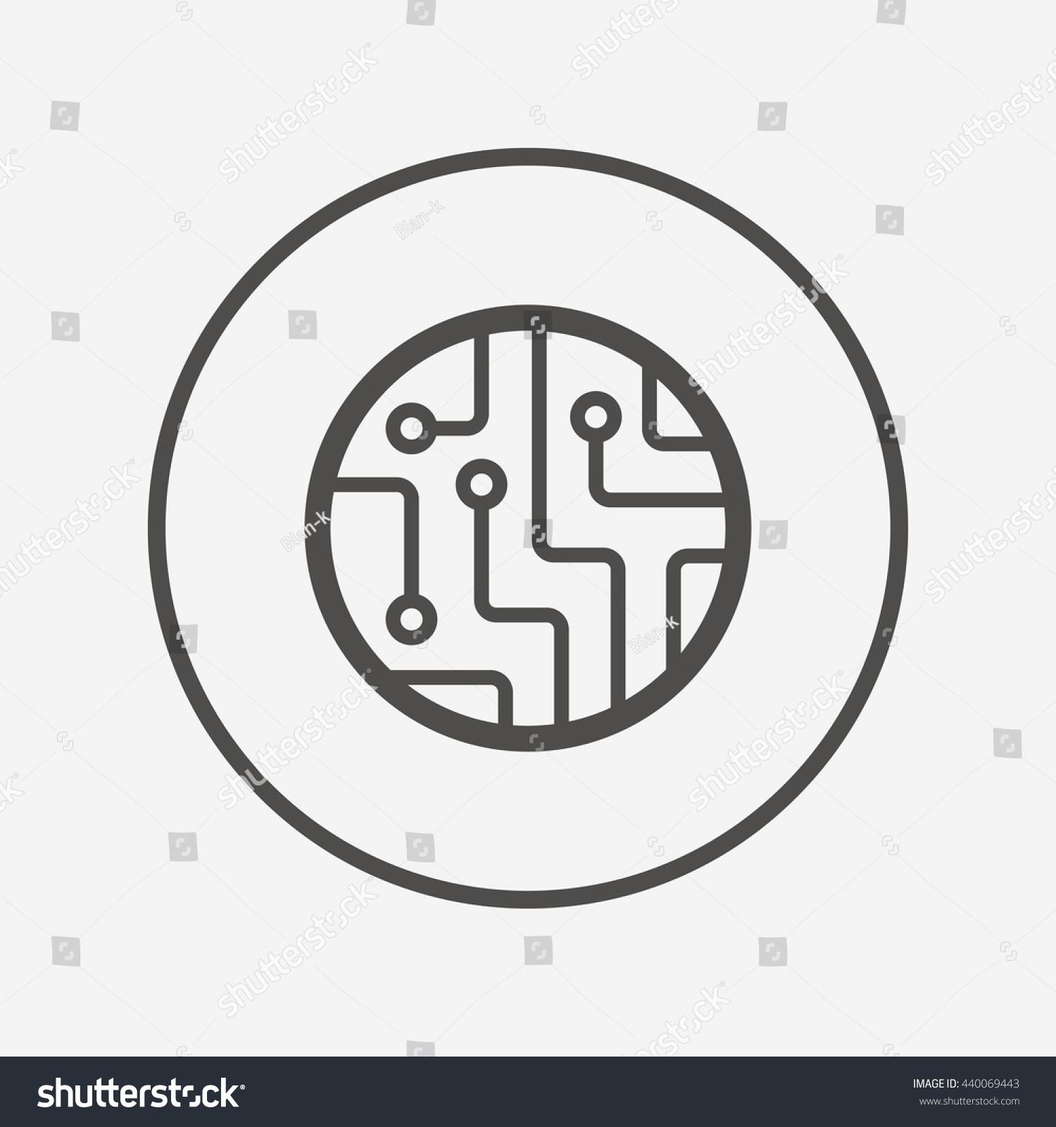 Famous Printed Circuit Board Symbols Image - Electrical Diagram ...