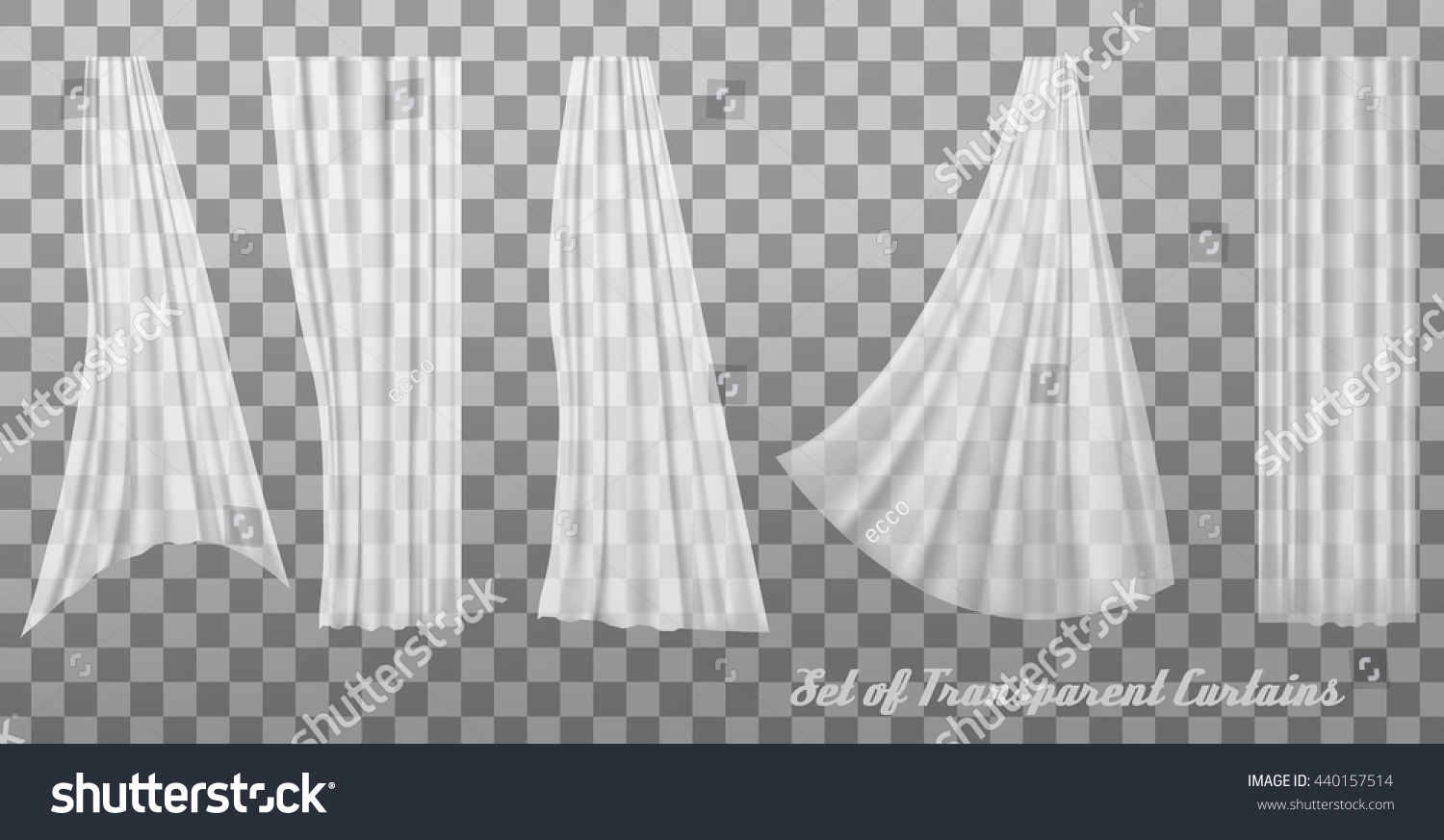 Big event red curtains with spotlight stock photo getty images - Collection Of Transparent Curtains Vector