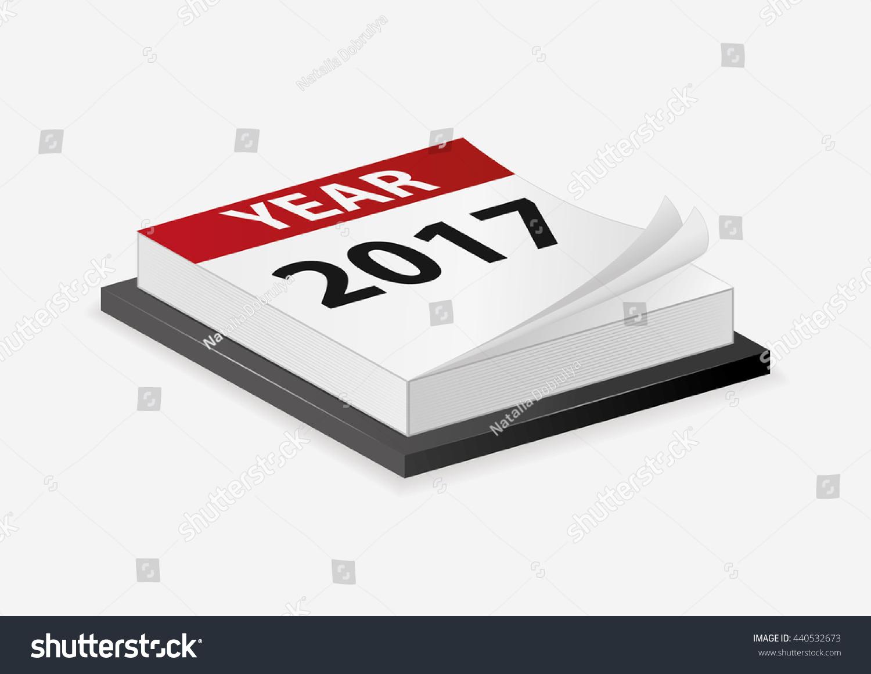 calendar 2017 icon - Calendar