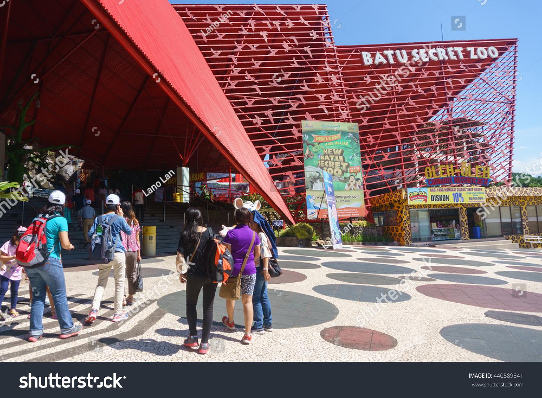 Batu Malang Indonesia Jun 12 2016 Stock Photo Edit Now 440589841