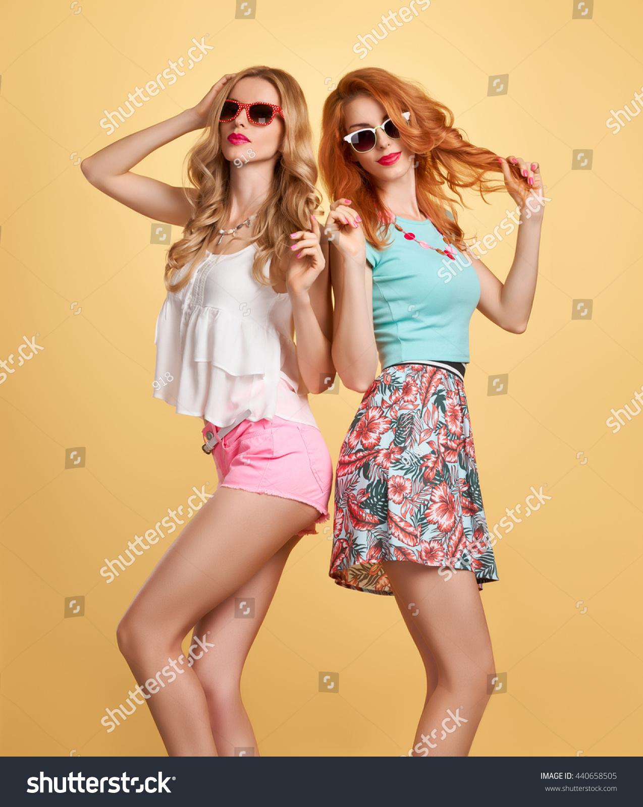 hipster girl fashion summer - photo #32