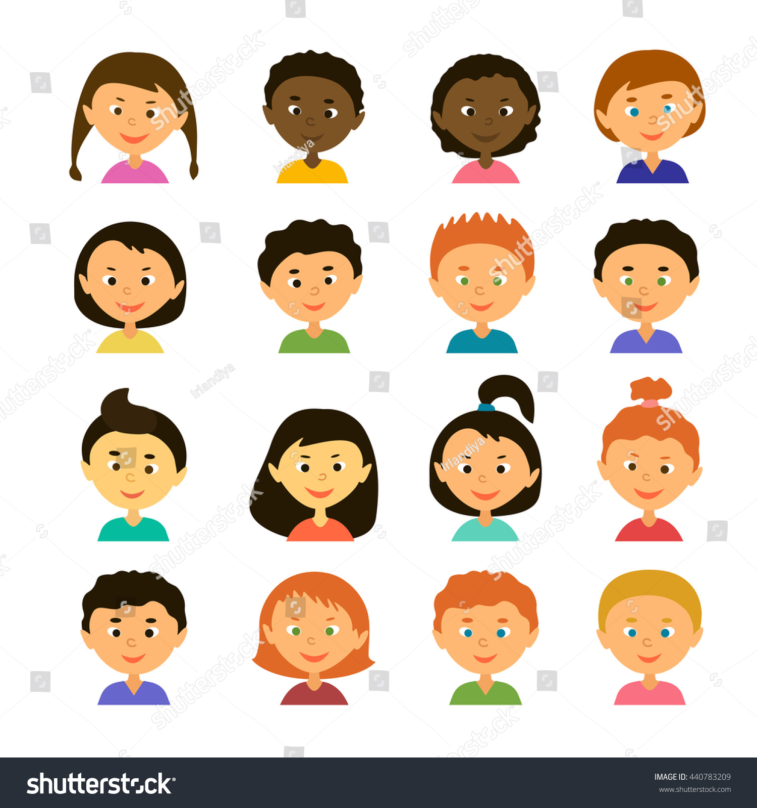 a difference in character appearance and emotion Understanding characters posted on october 28 another area of confusion is the difference between emotions and character traits many students want to describe a character as angry because the character was angry at one point in the story.