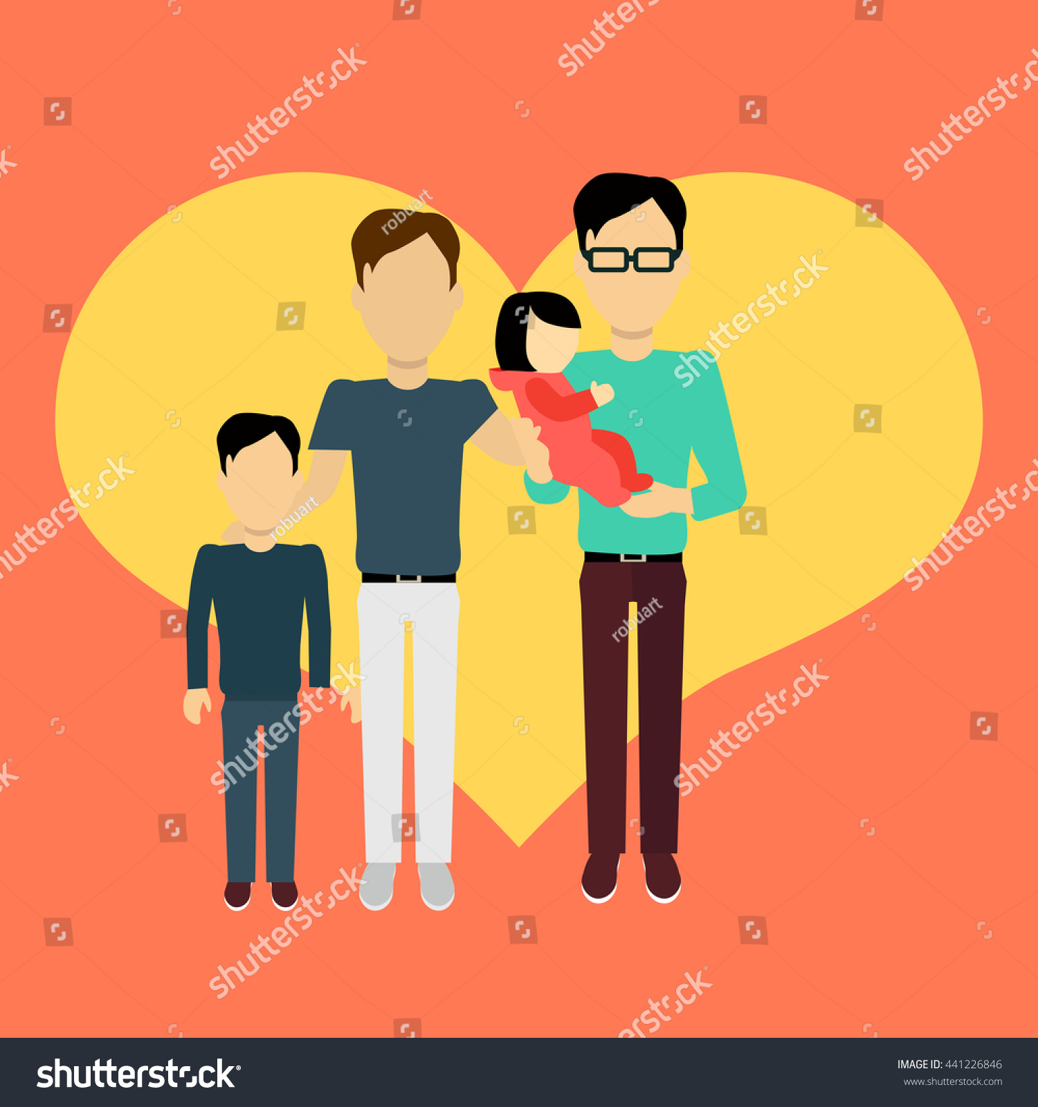 an introduction to the pros of the neonuclear family homosexual couples with children Compares the pros and cons of homosexuals and homosexual couples adopting children—the as much like the nuclear family as adoption of children by.