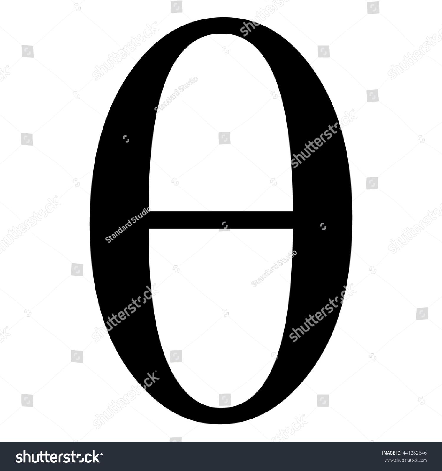Theta greek letter theta symbol vector stock vector 441282646 theta greek letter theta symbol vector illustration biocorpaavc Image collections