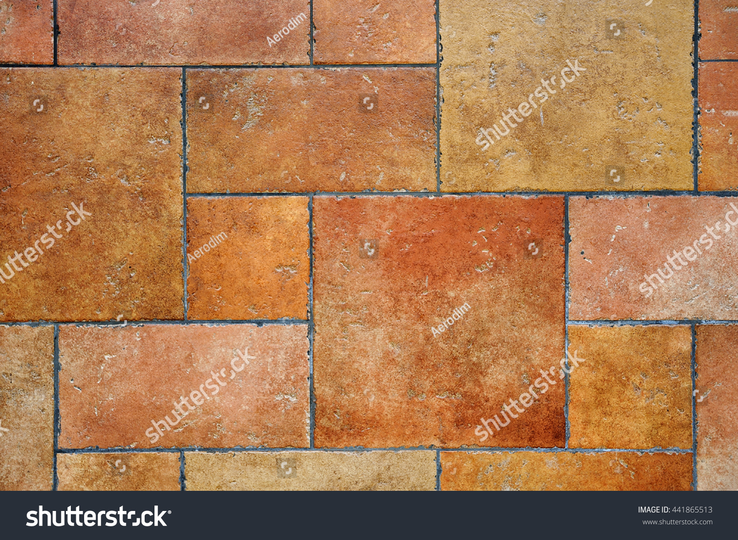 Colored floor tiles background stock photo 441865513 shutterstock dailygadgetfo Choice Image