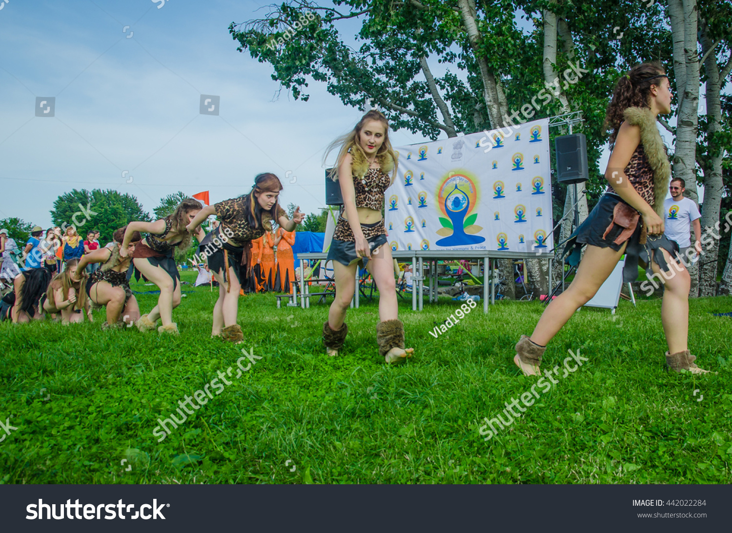 Night clubs Cherkasy and region: a selection of sites