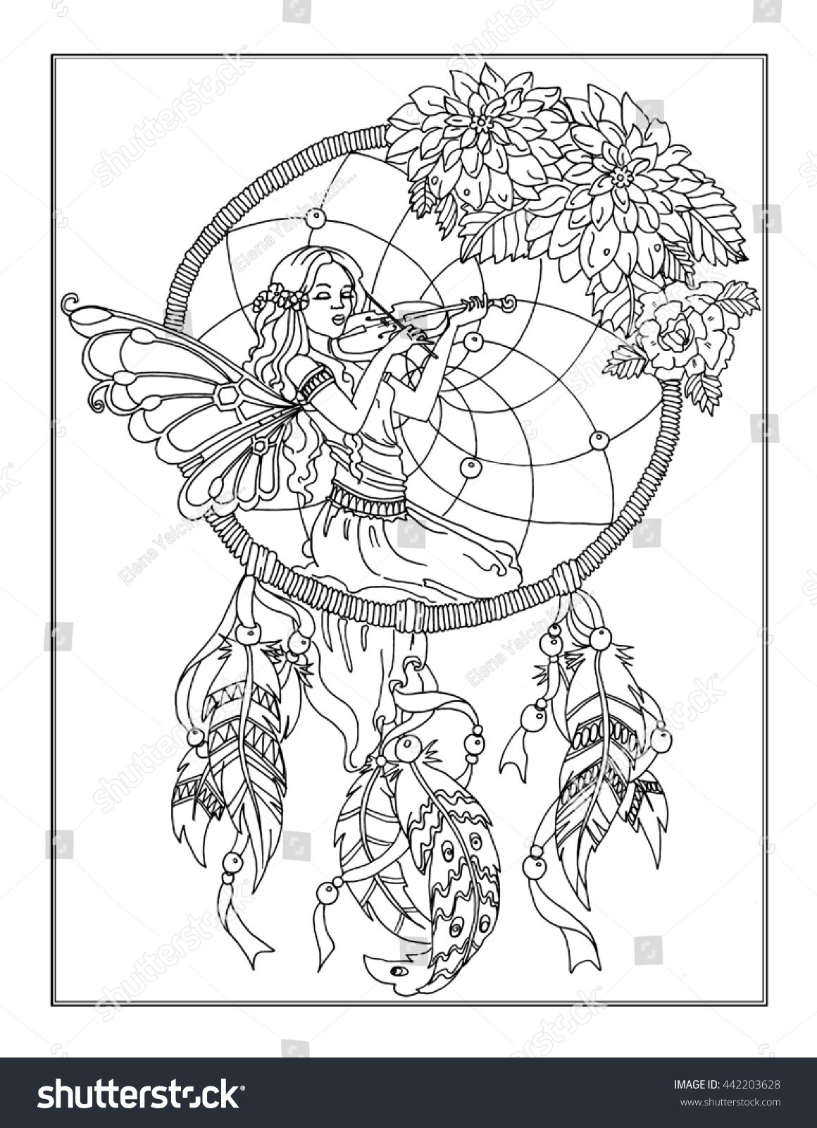 Enchanted Forest Coloring Book Inspirational Coloring Pages