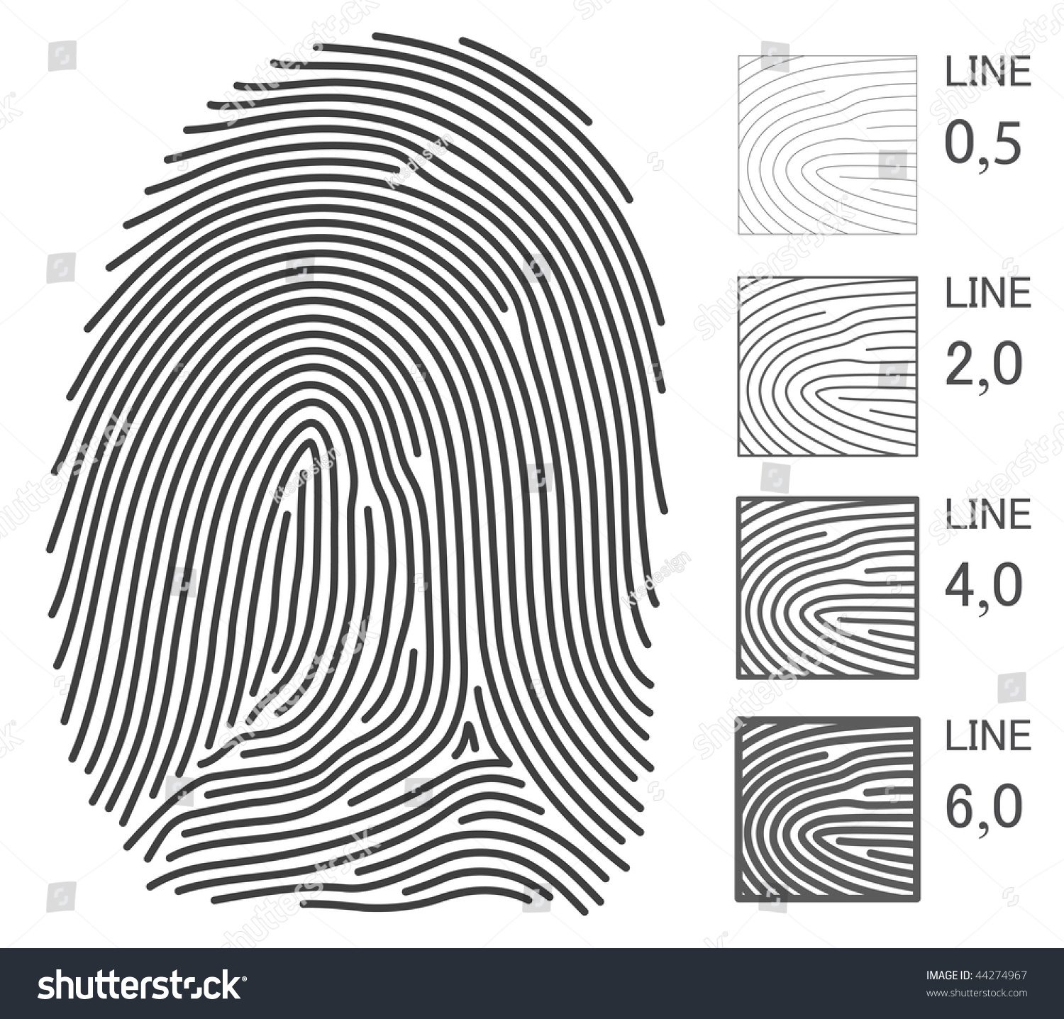 how to change line thickness squarespace