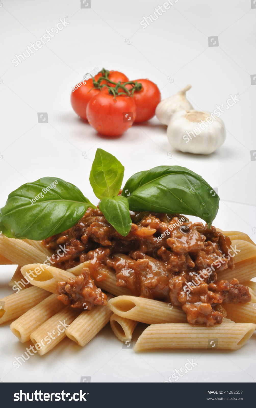 how to cook pasta sauce with mince