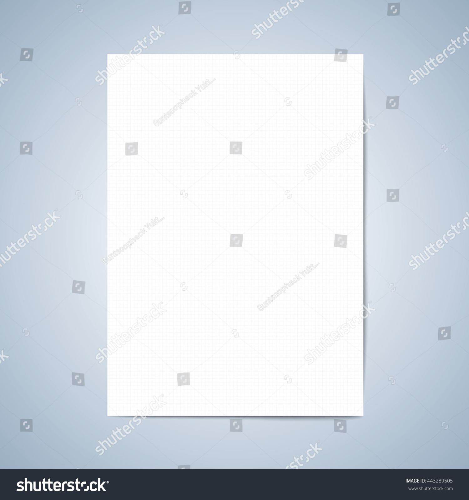 Vector Paper Blank Paper Lined Paper Vector 443289505 – Lined Blank Paper