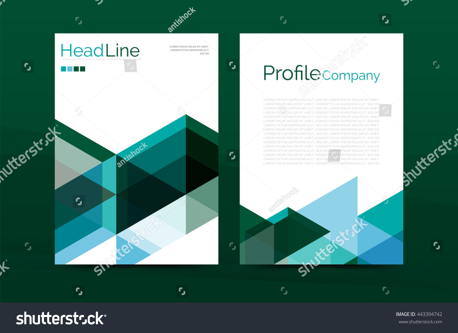 color business brochure cover template annual report front page color business brochure cover template annual report front page a4 size leaflet abstract