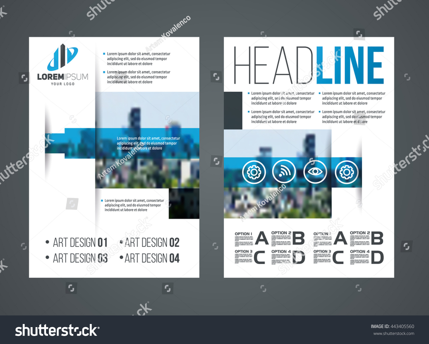doc690928 flyers examples – Flyers Examples