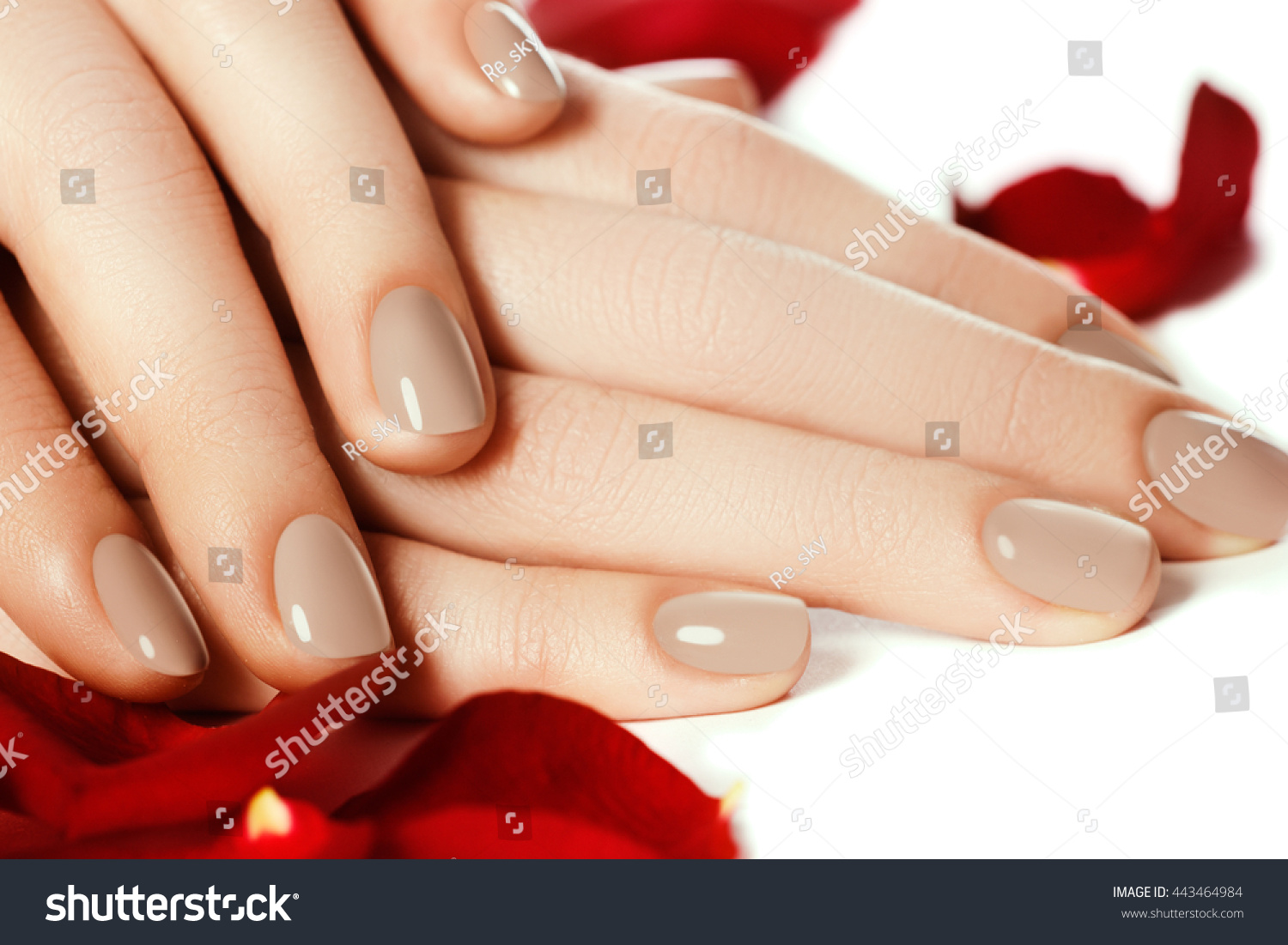 For Beautiful Hands: Natural Manicure How-To | Care2 Healthy Living