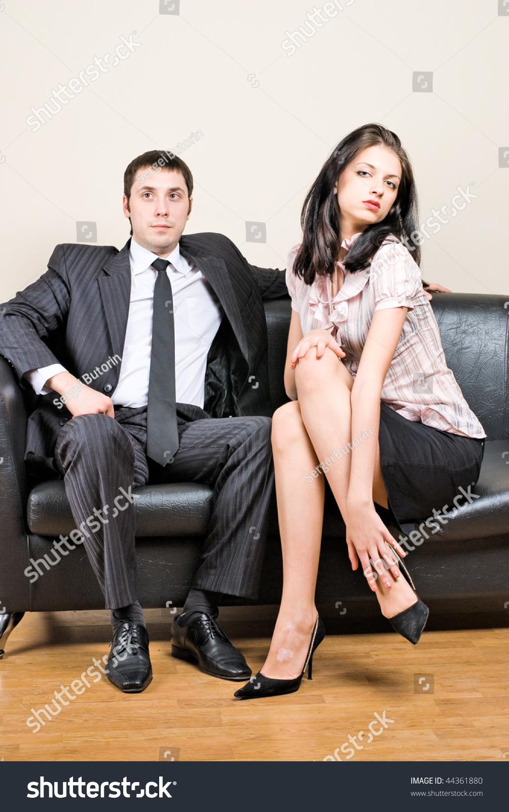 Секретарь и босс фото 9 фотография